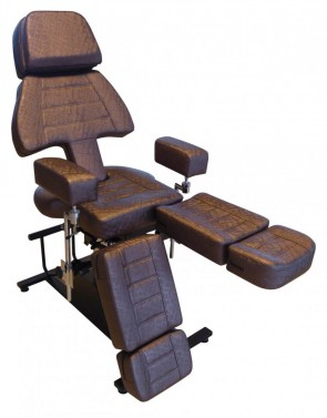 Professional Client Chair - Guccy Bronze
