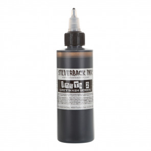 Silverback Ink® - Insta10Shade Greywash - Shade 02 - 120 ml / 4 oz