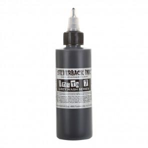 Silverback Ink® - Insta10Shade Greywash - Shade 07 - 120 ml / 4 oz
