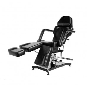 TATSoul - 370-S Client Chair - Black