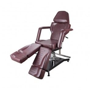 TATSoul - 370-S Client Chair - Ox Blood