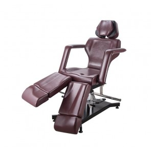 TATSoul - 570 Client Chair - Ox Blood
