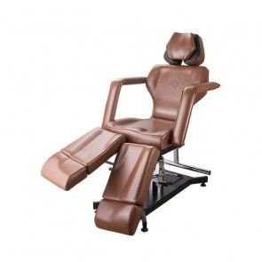 TATSoul - 570 Client Chair - Tobacco
