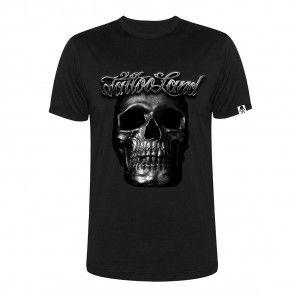 Tattooland T-shirt - Metal Skull