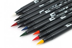 Tombow - Dual Brush Pen